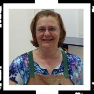 Jane Cribbs Registered Orthotic Technician